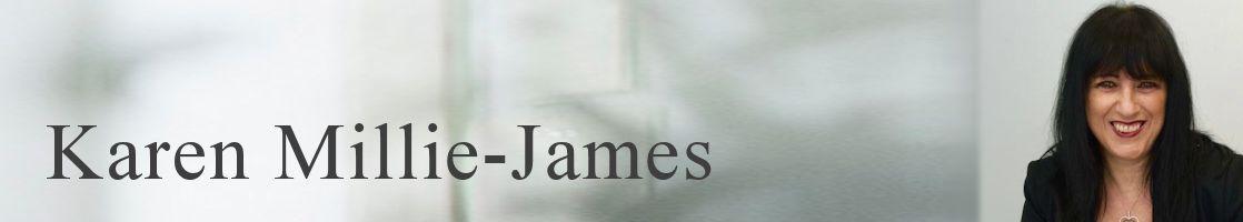 Karen Millie-James