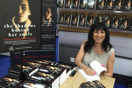 Book Signing – Watford July